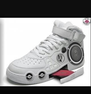 Mes futurs chaussures - meme