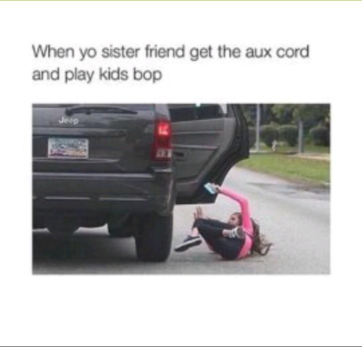 Bitch - meme