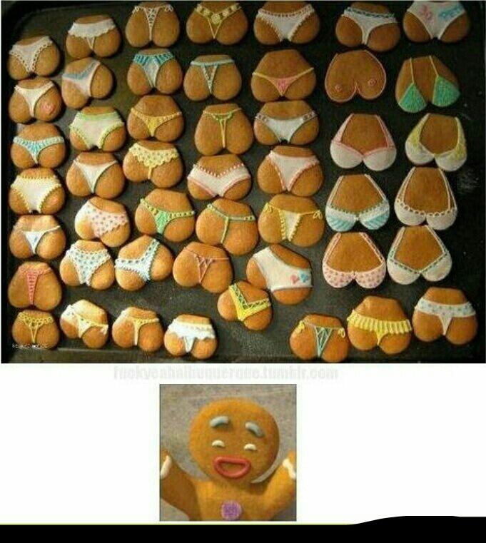 Ti biscuits :'( - meme