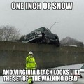 Oh Virginia