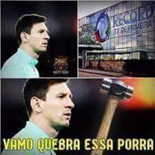 Messi 2 - meme