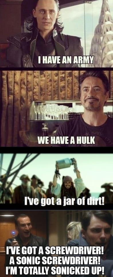 Ill take the jar of dirt. - meme