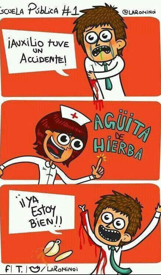Enfermeras jasahjas - meme