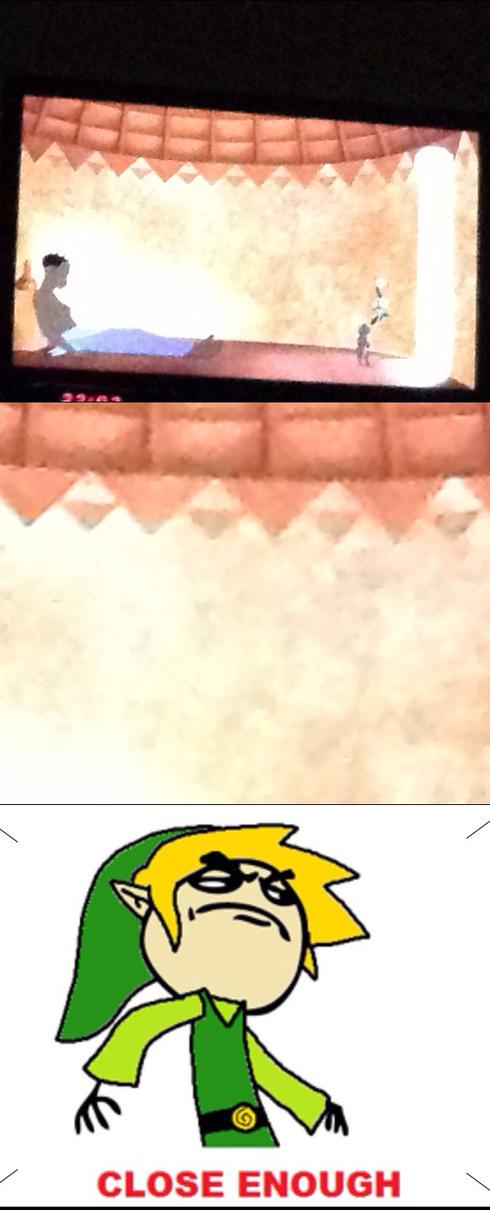Link est même dans kirikou - meme
