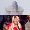 Melanie should win a Grammy for that burn.