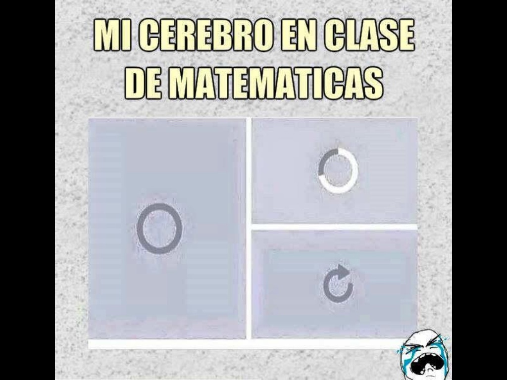 MUY CIERTO - meme