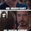 Mortal kombat 4 ever