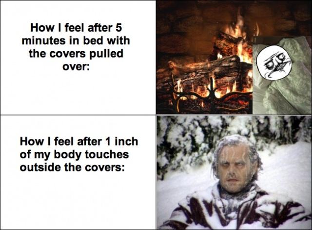 so cozy - meme