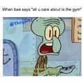 gains train