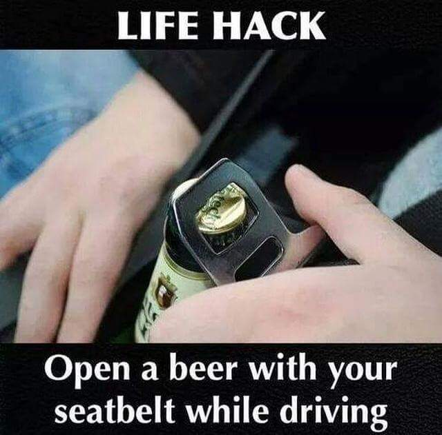 Good life hack - meme