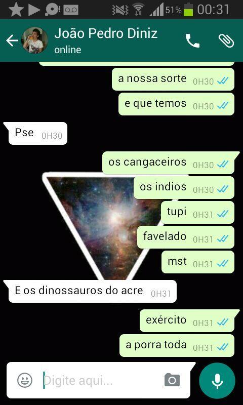 ISIS VCS TÃO FUDIDO - meme
