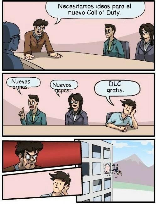Activision :v - meme