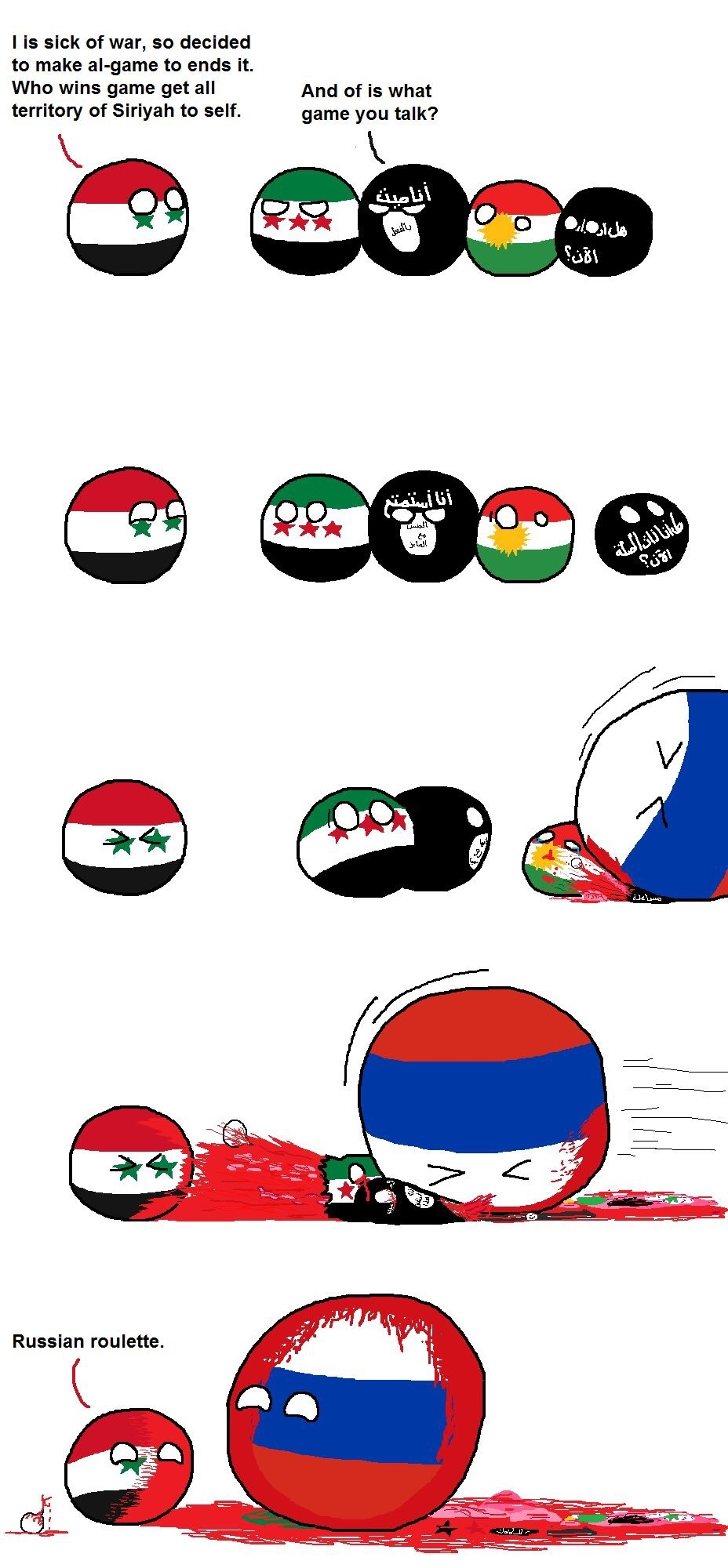 Russia ftw!!! - meme