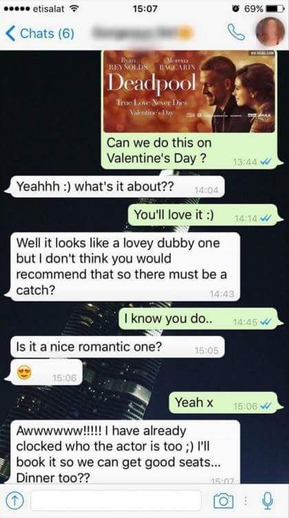 She will love it - meme