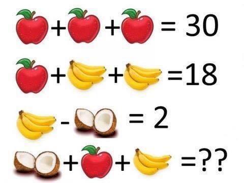 matemática pra trolar os mano - meme
