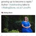 feminist bullshit