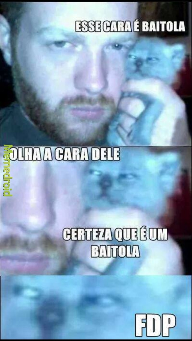 baitola - meme