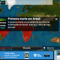 Pior q ebola