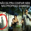 Sombras...