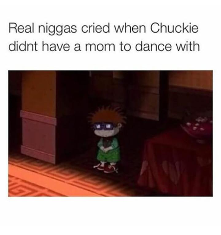 Tears ;-; - meme