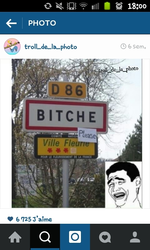 Bitch please ! - meme