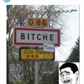 Bitch please !