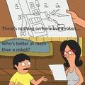 Robots....