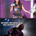 Slayer!!