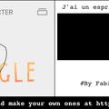 Et vous ... A quoi pensez vous ?! Le créateur de Google est-il un Pédobear !? !? !?