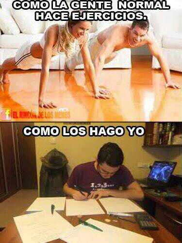 #problemasdeingenieros - meme