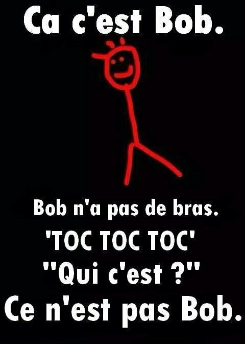 Bob. - meme