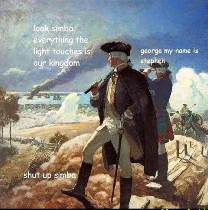 55c7b427af3a1 the best george washington memes ) memedroid