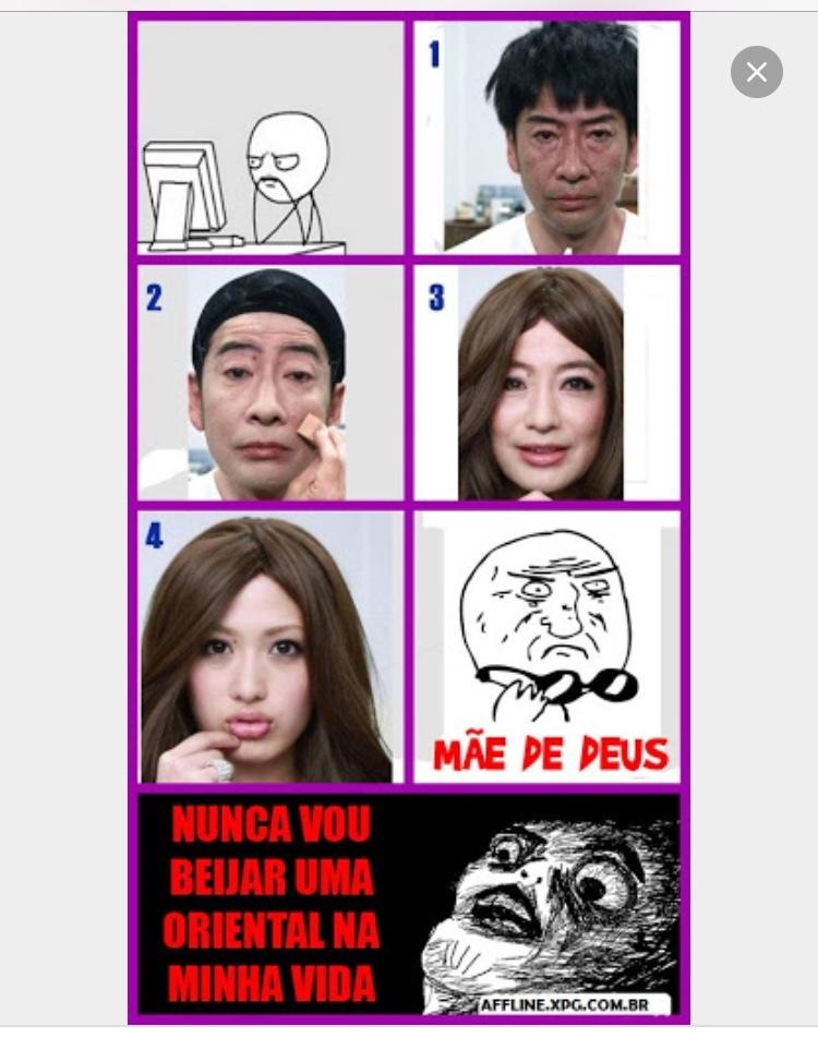 nossa hahah - meme