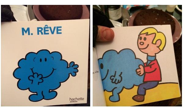 Les livres pour enfants sont malsains - meme