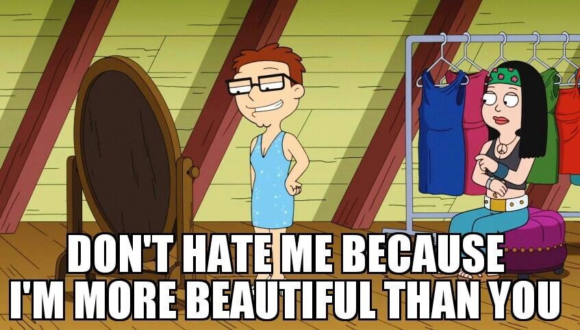 LGBT Steve Smith - meme
