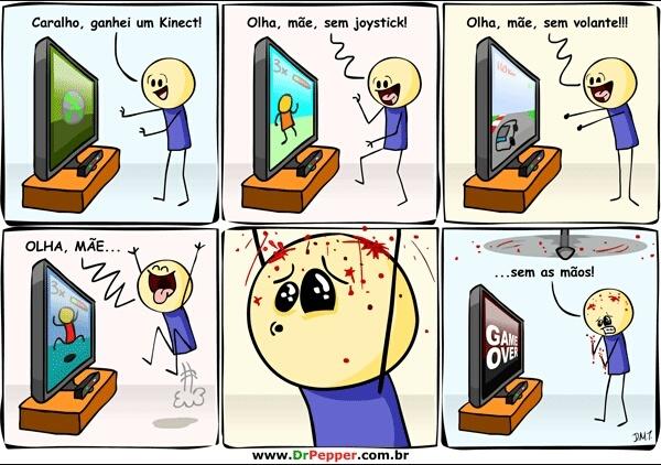 Kinect - meme
