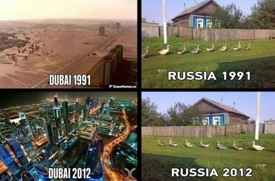 Ruski Babuski - meme
