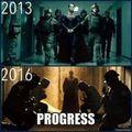 Progress :happy: