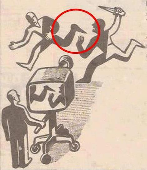 Les médias - meme