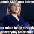 Hilary clitin