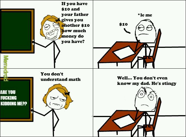 Why math... - meme