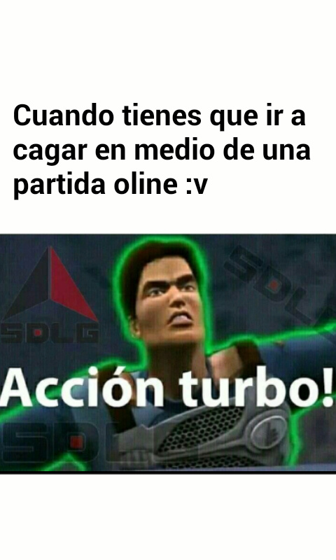 TURBO - meme