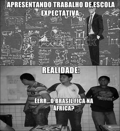 ERROU!!! - meme
