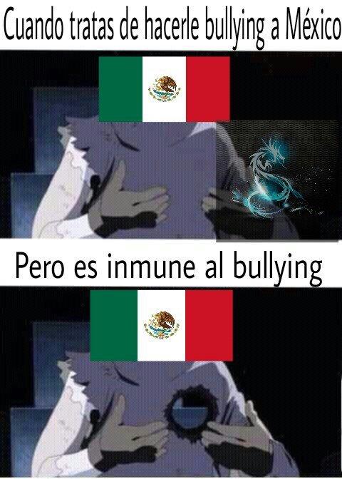 México xD - meme