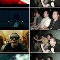 Reacciones en el trailer de X-Men Apocalypse