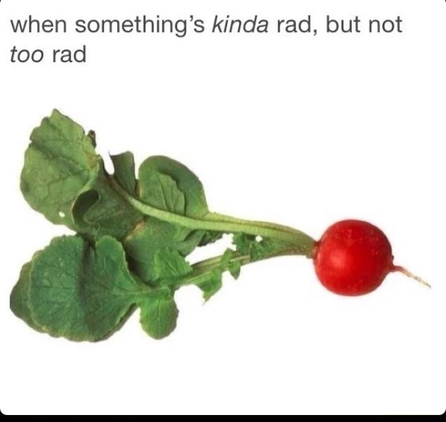 Rad - meme