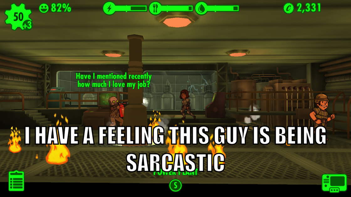 Cheeky buggy - meme