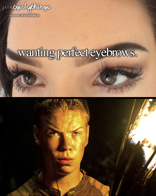 4th Comment Has PERFECT eyebrows. - meme