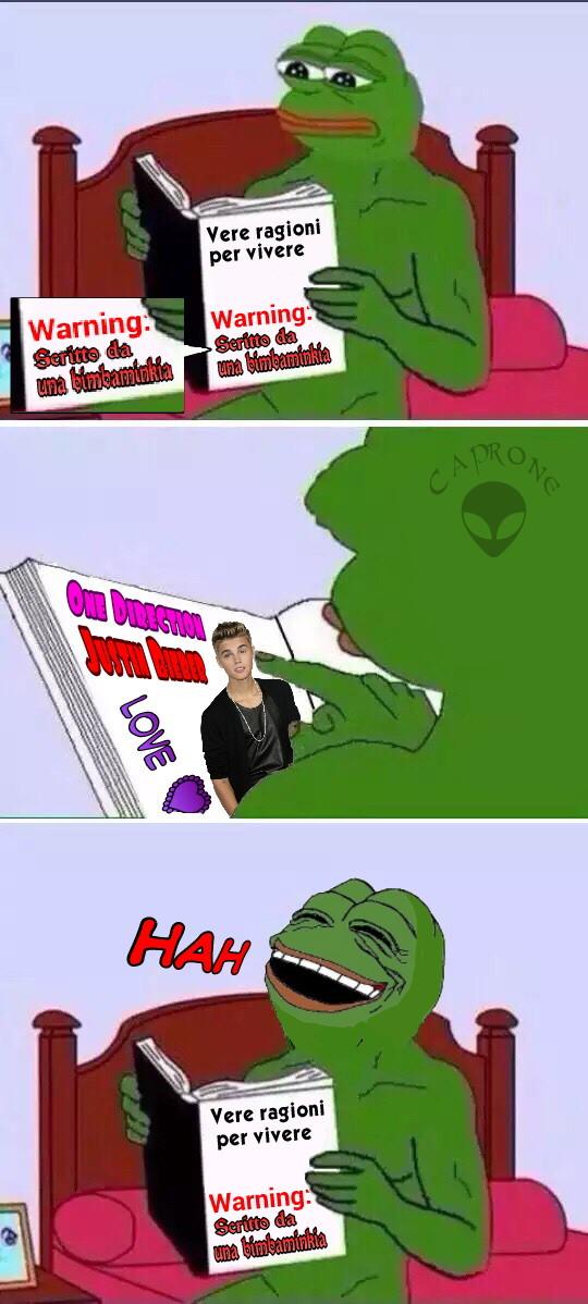 ultimo meme. ~Caprun