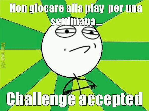 #challenge - meme